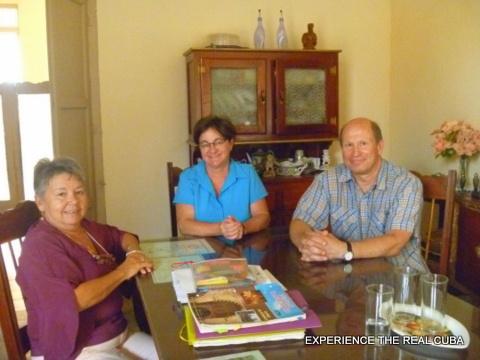 Learn Spanish Cuba